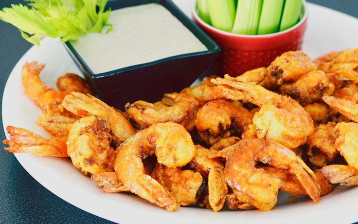Andrew Zimmern, a three-time James Beard Award winner and Travel Channel's host of Bizarre Foods with Andrew Zimmern, shares a delicious shrimp recipe that packs a spicy punch.