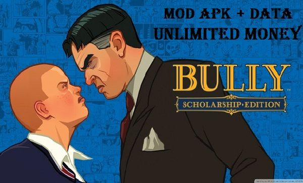 Bully Anniversary Edition APK MOD Android Data Download  Bully Anniversary Edition APK Finally arrived on Android. Its an open world offline adventure game from our beloved Rockstar Games. Its not a Scholarship Edition but its anniversary one.A Game with unique concept and a taste of GTA games, open world is all. and its about to begin again on our... http://freenetdownload.com/bully-anniversary-edition-apk-mod-android-data-download/