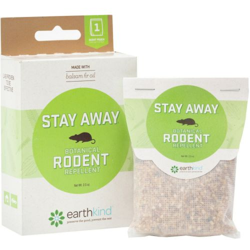 Does anyone need a non-toxic rodent repellent? Get a FREE sample of @earthkind via @socialnature