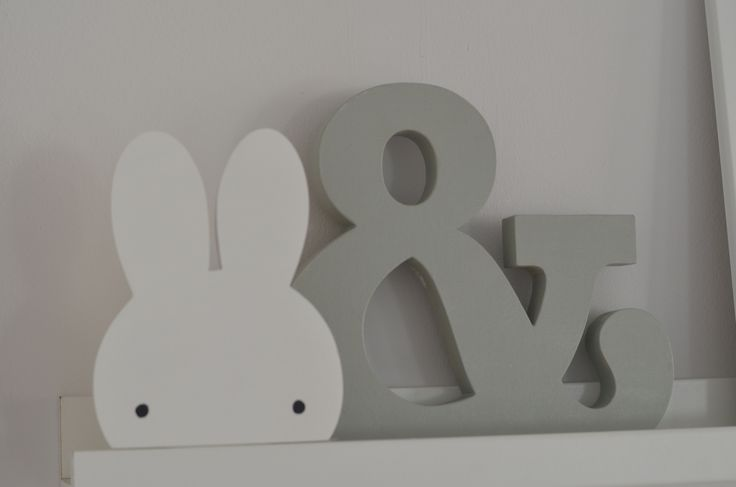 kids room decorations ikea ribba miffy wooden decorations ozdoby do pokoju dziecka