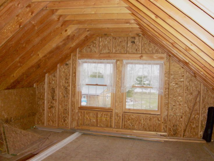 building over a garage ideas - Bonus room over garage Projects for Marty