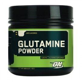 Glutamine Powder 600g https://anamo.eu/el/p/2o58Q9ggsph9xrJ ON Glutamine Powder 600γρ, Το Αμινοξύ Γλουταμίνη ρυθμίζει την ανάπτυξη του μυϊκού ιστού και διατηρεί το ανοσοποιητικό σύστημα σε άψογη κατάσταση. Η Γλουταμίνη είναι στην πραγματικότητα αν...