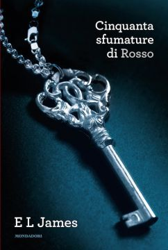 Cinquanta sfumature di rosso di E.L.James http://booksherys.blogspot.it/