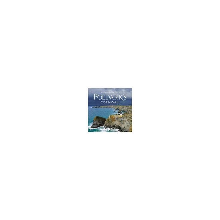 Poldark's Cornwall (Hardcover) (Winston Graham)