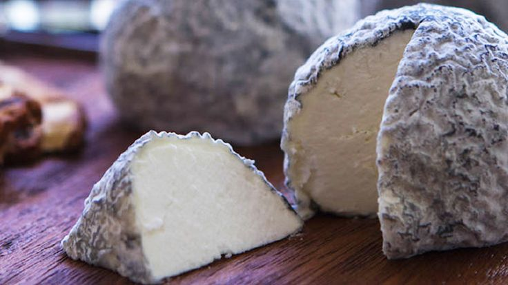 Capriole Goat Cheese: Weird cheeses that will change your life.