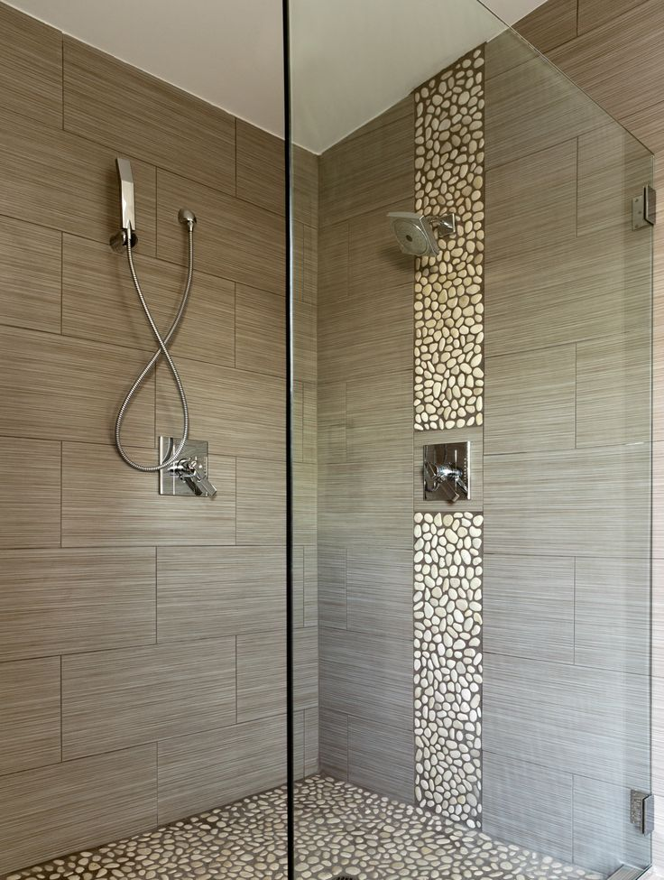 mosaic madness rivera pebbles in cream capell flooring and interiors in meridian id tile ideasshower