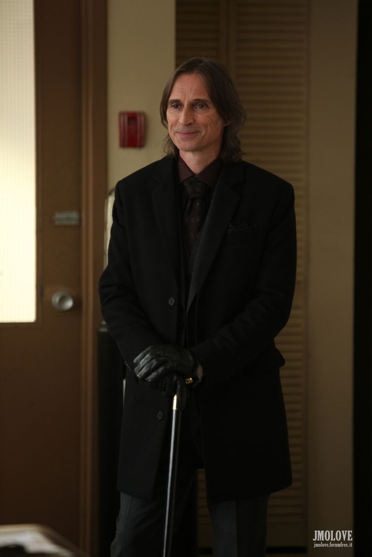 Once Upon A Time Mr Gold
