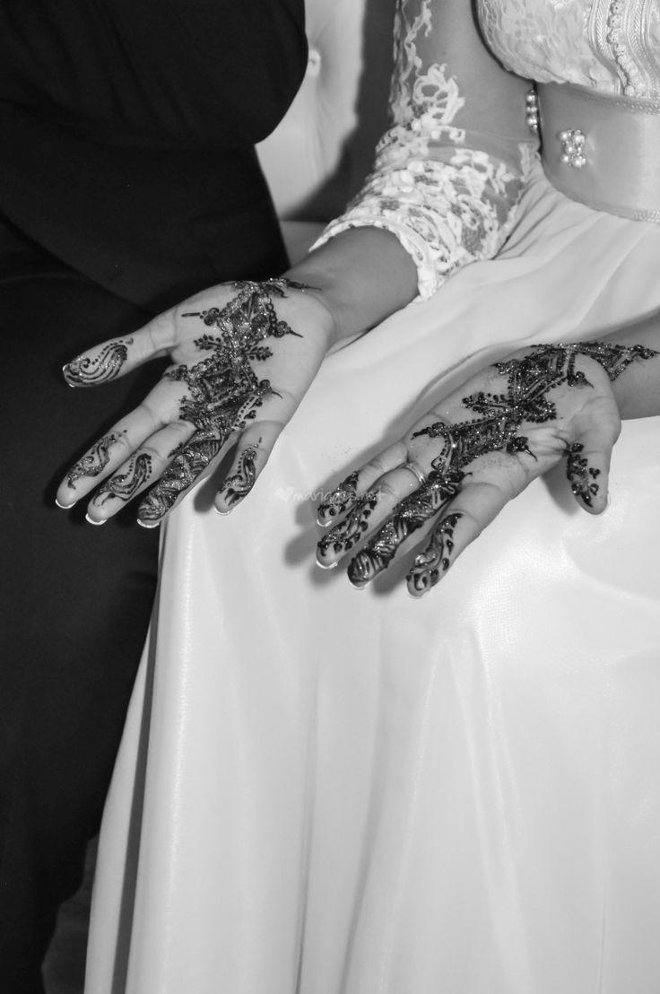 Tout ce qu'il faut pour un mariage musulman