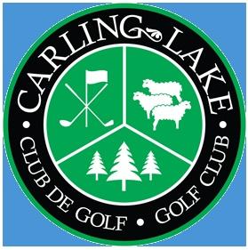 Club de golf Carling Lake