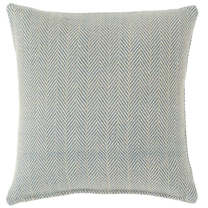 Carlisle Indoor/Outdoor Throw Pillow