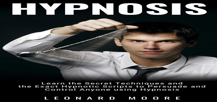 Pdf Download Hypnosis Learn The Secret Techniques And The Exact Hypnotic Scripts To Hypnotize Persuade And Control Anyo Hypnosis Integrative Nlp Techniques