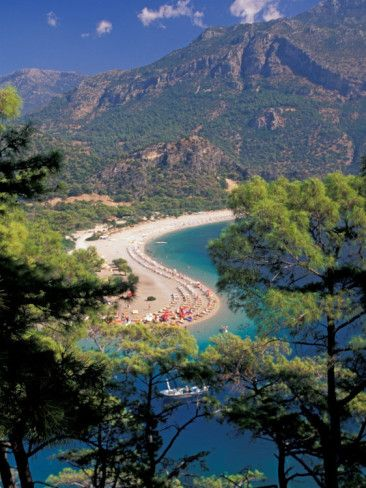 ✯ Patara Beach - Turquoise Coast, Turkey