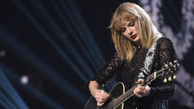 Daftar Lagu Taylor Swift Terbaru Tahun 2017