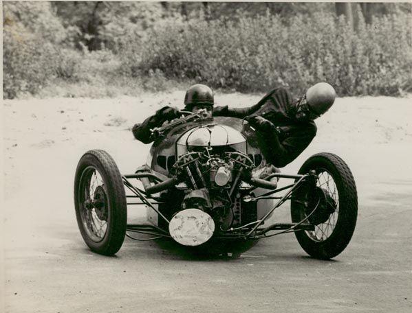 MORGAN MOTOR COMPANY. Morgan CarsVintage ...