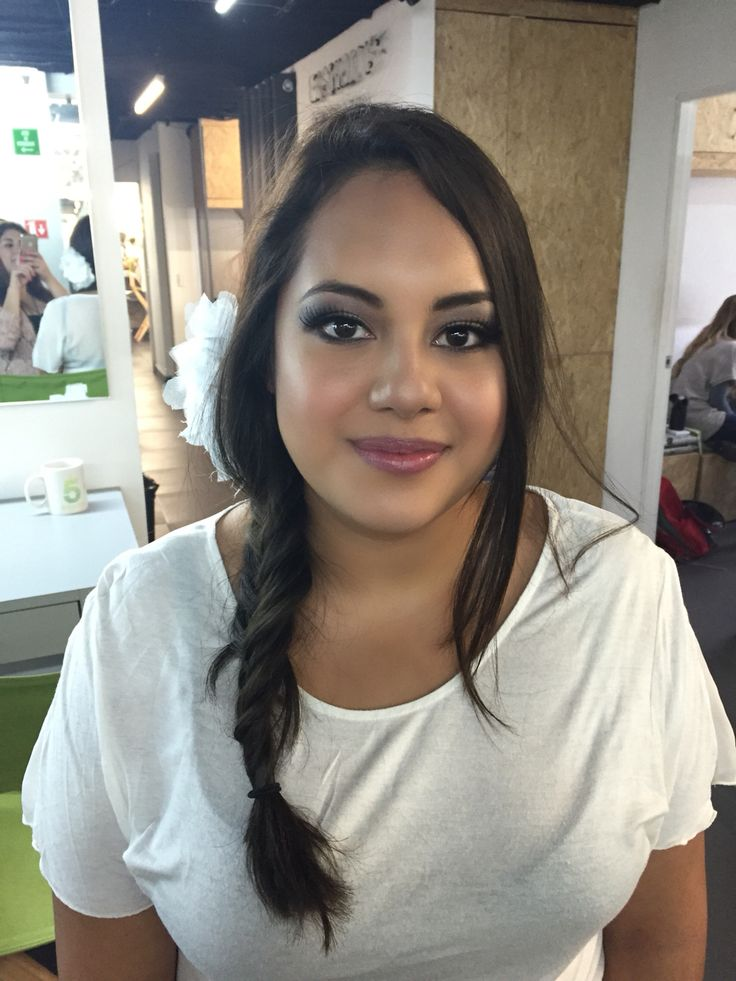 Bride Makeup Pretty