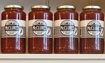 Bloody Mary Mix by McClure's Pickles | McClure's Pickles
