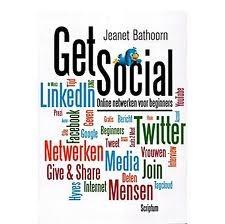 Get Social (2011), door Jeanet Bathoorn