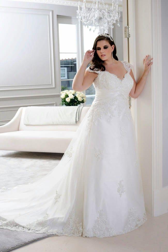65 best Vestidos de novia images on Pinterest | Wedding frocks ...