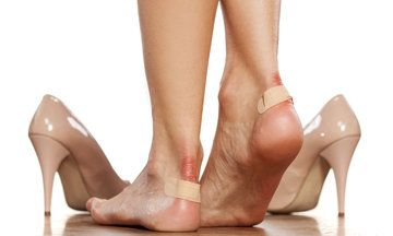 @thebarefootceo is all about this >>> New Canadian Law Bans Mandatory High Heels At Work