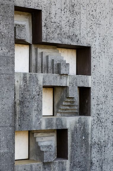 Carlo Scarpa (June 2, 1906 – November 28, 1978), was an Italian architect, influenced by the materials, landscape, and the history of Venetian culture, and Japan. Scarpa was also a glass and furniture designer of note.