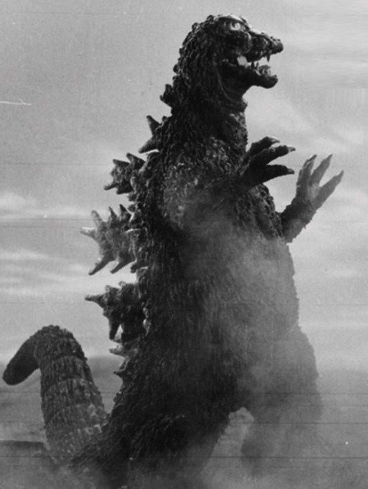 38 best images about GODZILLA LUV on Pinterest | Godzilla ...