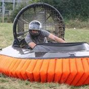 Hovercrafts & Max Cats in Bristol - A great stag do, stag weekend and stag party activity!