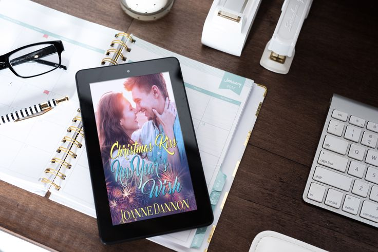 A friends to lovers holiday romance