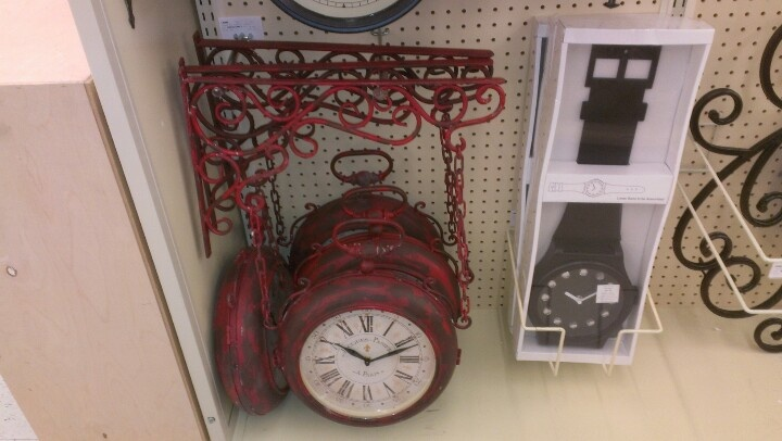 Love this clock at hobby lobby Hobby lobby, Hobby, Clock