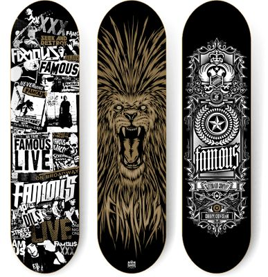 73 best Skateboard Designs images on Pinterest
