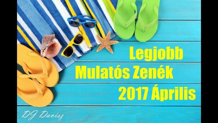█▬█ █ ▀█▀ Legjobb Mulatós Zenék 2017 Április