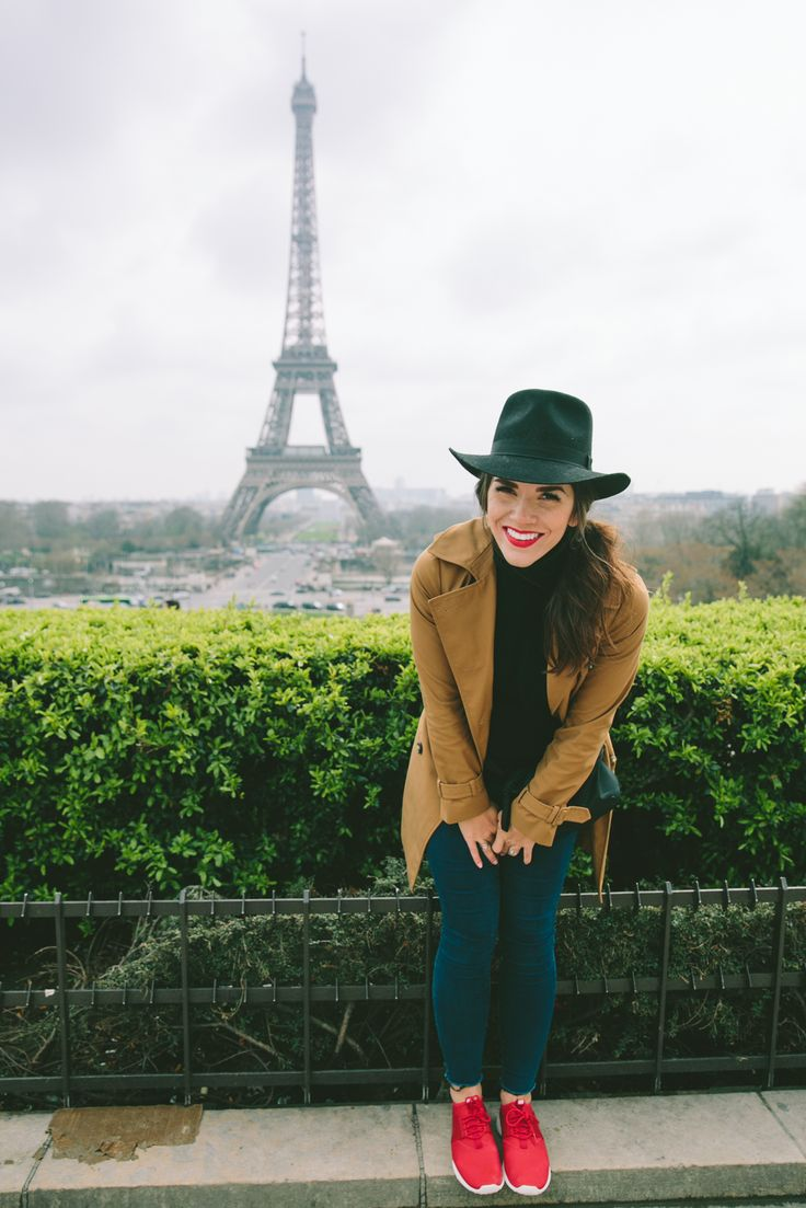 48 hours in Paris! on my blog today!