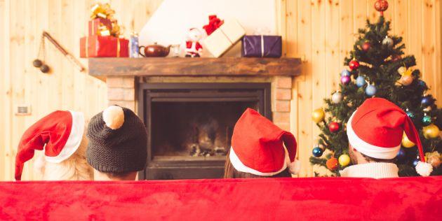10 занятий, которые не позволят заскучать в новогодние праздники
