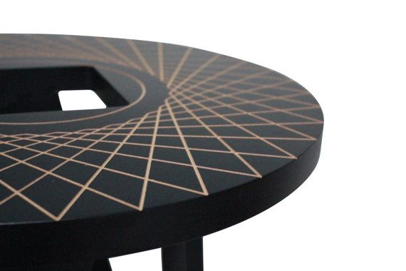 tavolino salotto caffè di WoodThinkCreative su Etsy