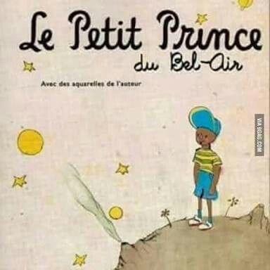 Prince du Bel-Air
