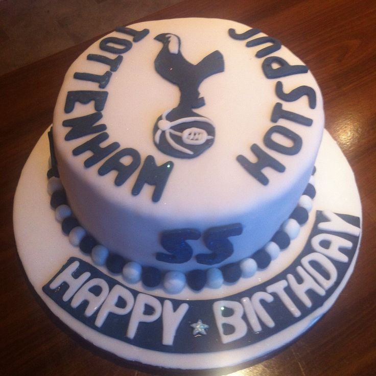 Spurs Cake Ideas