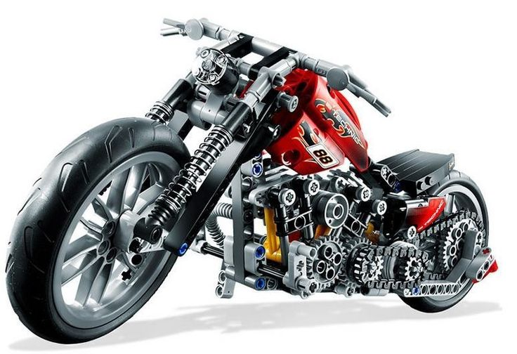 Decool 3354/3353 Technic Motorcycle Exploiture DIY Model Toys Building Block Sets Compatible Lego For Children gifs-in Blocks from Toys & Hobbies on Aliexpress.com   Alibaba Group
