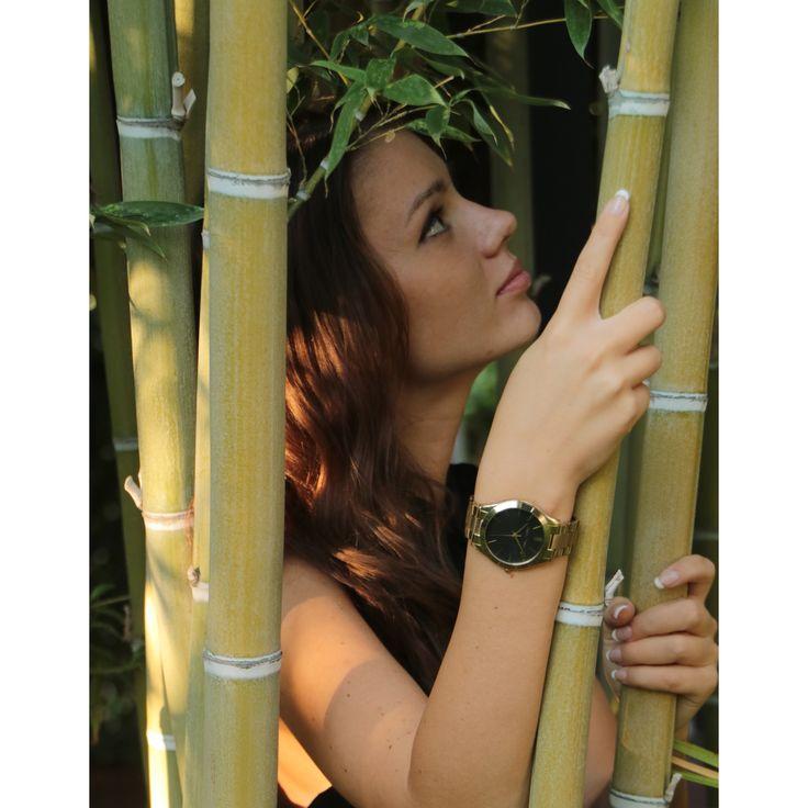 Déjate embaucar por este exótico reloj. El Jerrie Dock MAGNUM no solamente te sorprenderá a ti sino a cualquiera que repare en el. Ideal si quieres completar tu look aportando dinamismo y elegancia. www.jerriedock.com/products/magnum