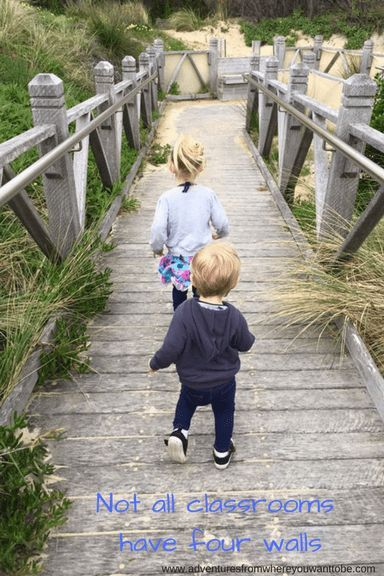 Should you travel with your children? What do they learn from it? Find out why we have decided to travel with our children. What our top four reasons are?