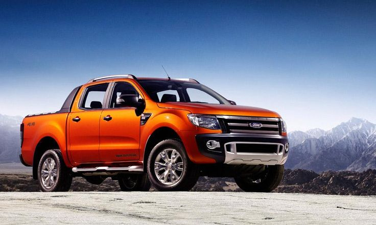 Yes. Does the 2013 Ford Ranger pickup belong in the US market? - Autoweek