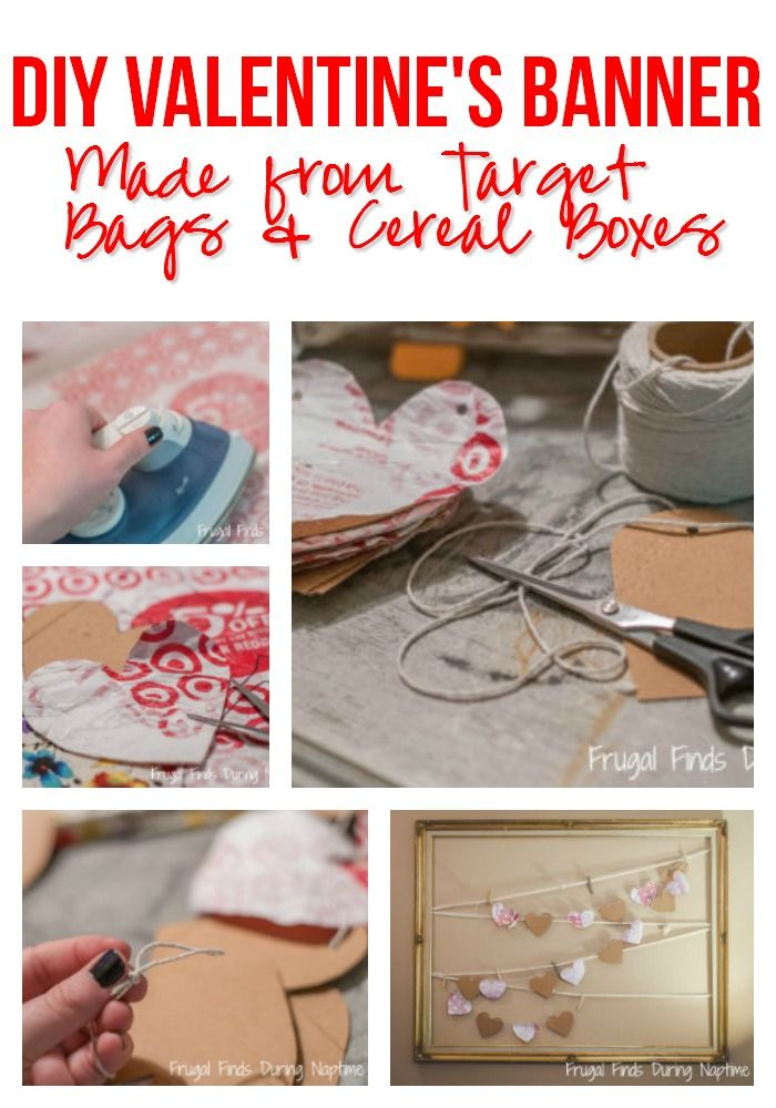 306 best images about Valentines Day Ideas - Frugal Navy ...