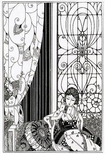 町田市民文学館で少女漫画のルーツ「蕗谷虹児」展-原画など200点(写真ニュース)