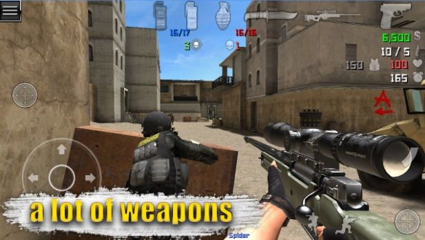 Special Force Group 2 V2.8 Download For Android