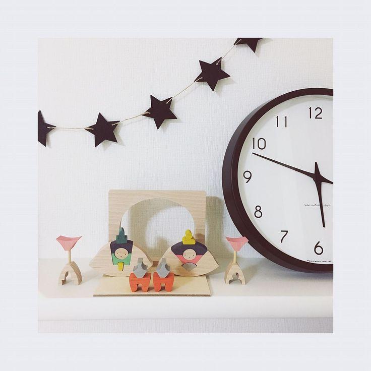小黒三郎/My Shelfのインテリア実例 - 2017-01-31 19:34:13 | RoomClip(ルームクリップ)