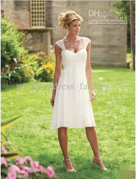 Mother of the bride beach wedding dresses