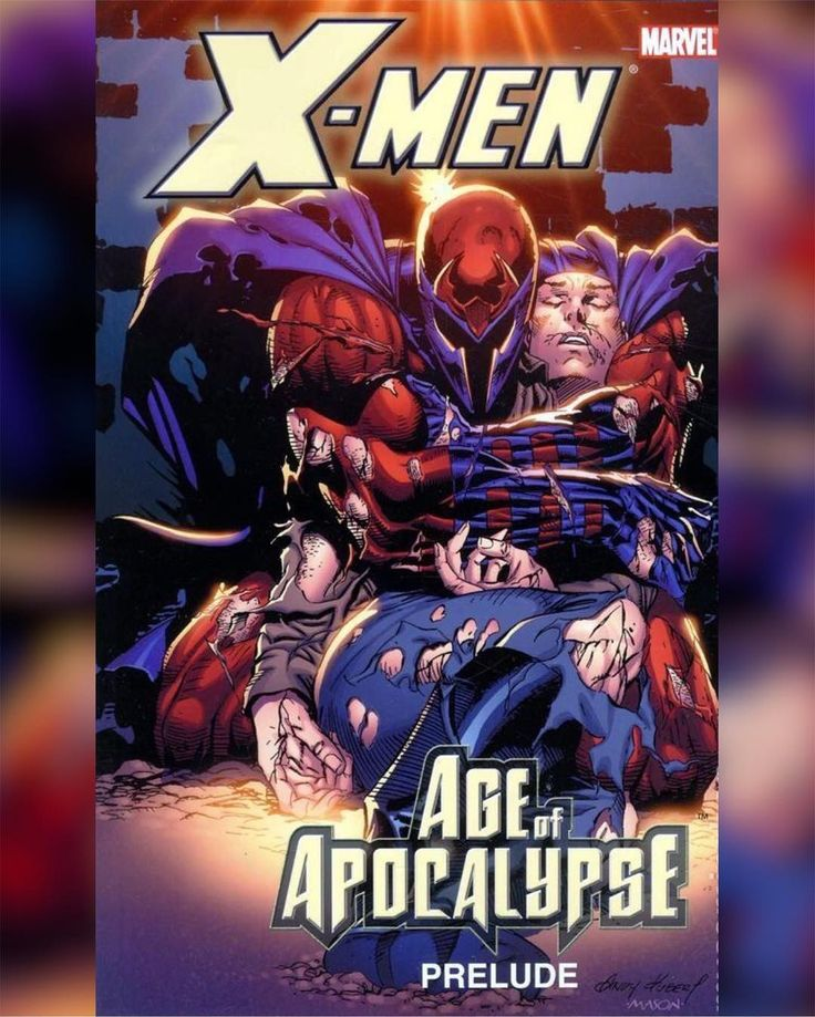 What if Xavier Died Before His Sharing His Dream What if Xavier died before recruiting his first X-Man? Thats exactly what happens when Xaviers Son Legion travels to to past to kill Magneto but fails and kills his father! It spawns an alternate universe called the Age of Apocylpse!  #marvelcomics #Comics #marvel #comicbooks #avengers #captainamericacivilwar #xmen #xmenapocalypse  #captainamerica #ironman #thor #hulk #hawkeye #blackwidow #spiderman #vision #scarletwitch #civilwar #spiderman…