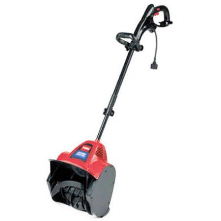 Toro 12 inch Power Shovel Electric Snow Blower