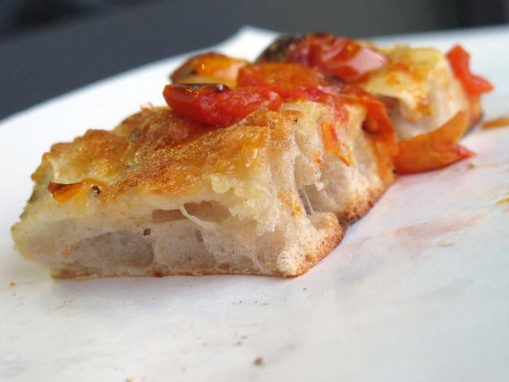 pizza al taglio di bonci