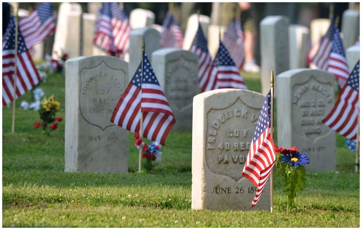 """""""War is just a racket"""": Memorial day is a hoax. """"Our soldiers died for the profits of the bankers"""""""