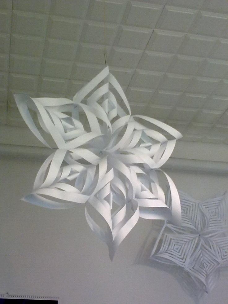 céges karácsonyi dekor