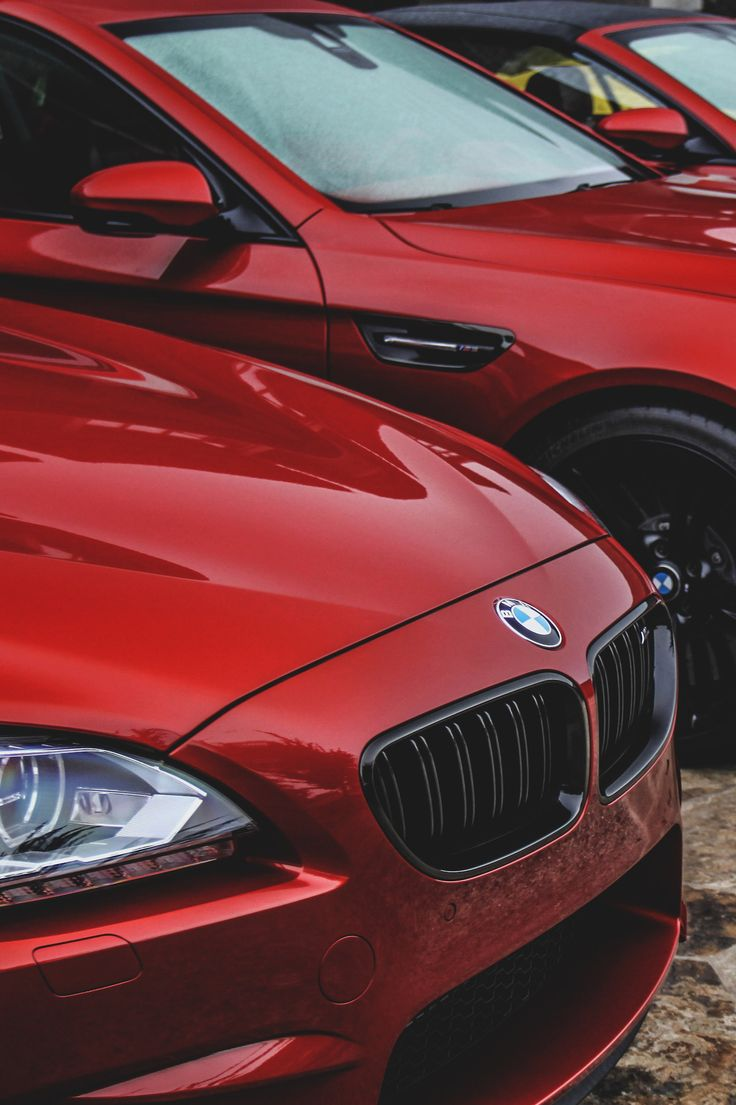 204 best rough right images on pinterest dream cars cars and nice bmw f13 m6 red fandeluxe Choice Image